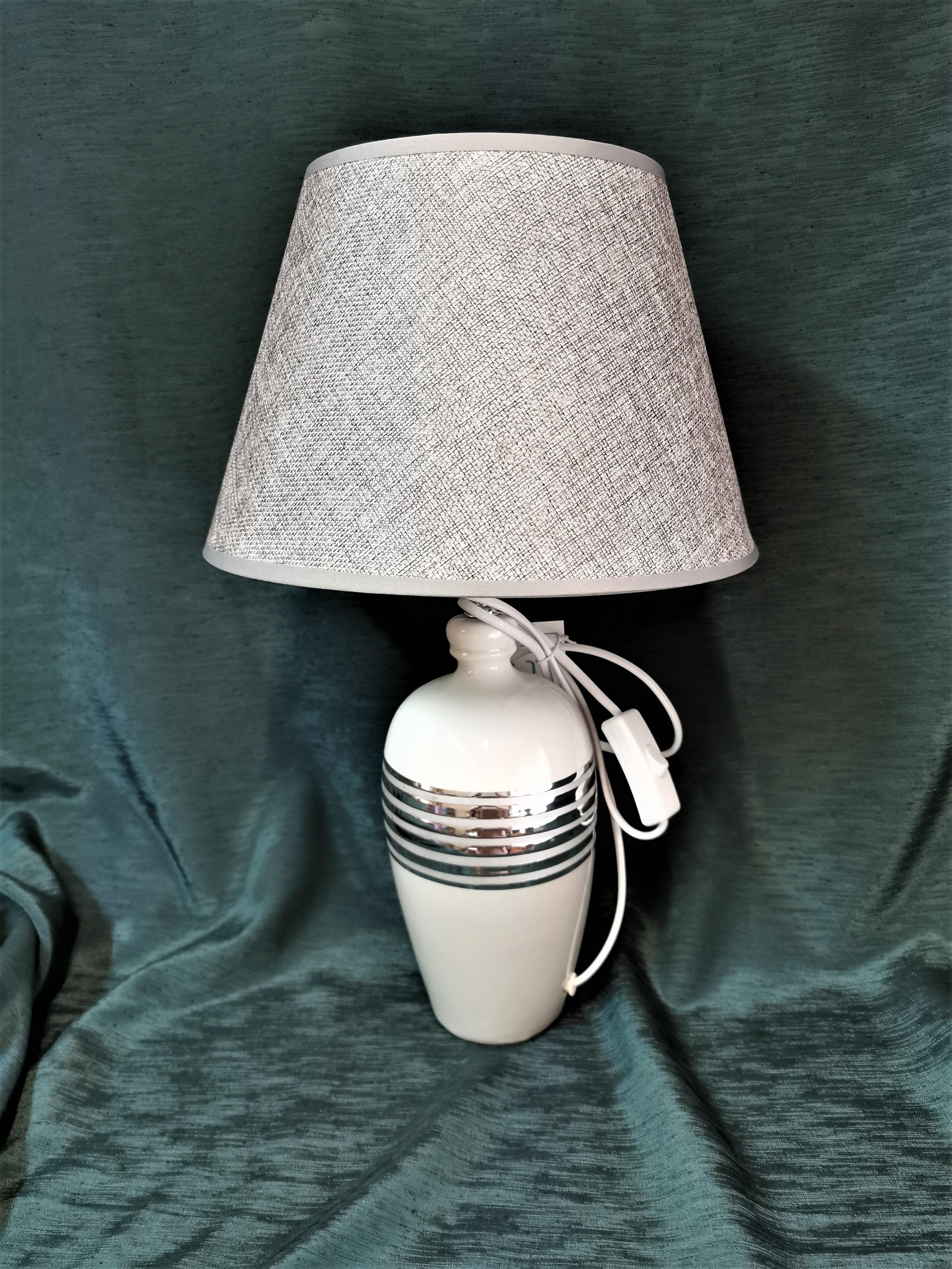LAMPA Z KLOSZEM EL-1793991