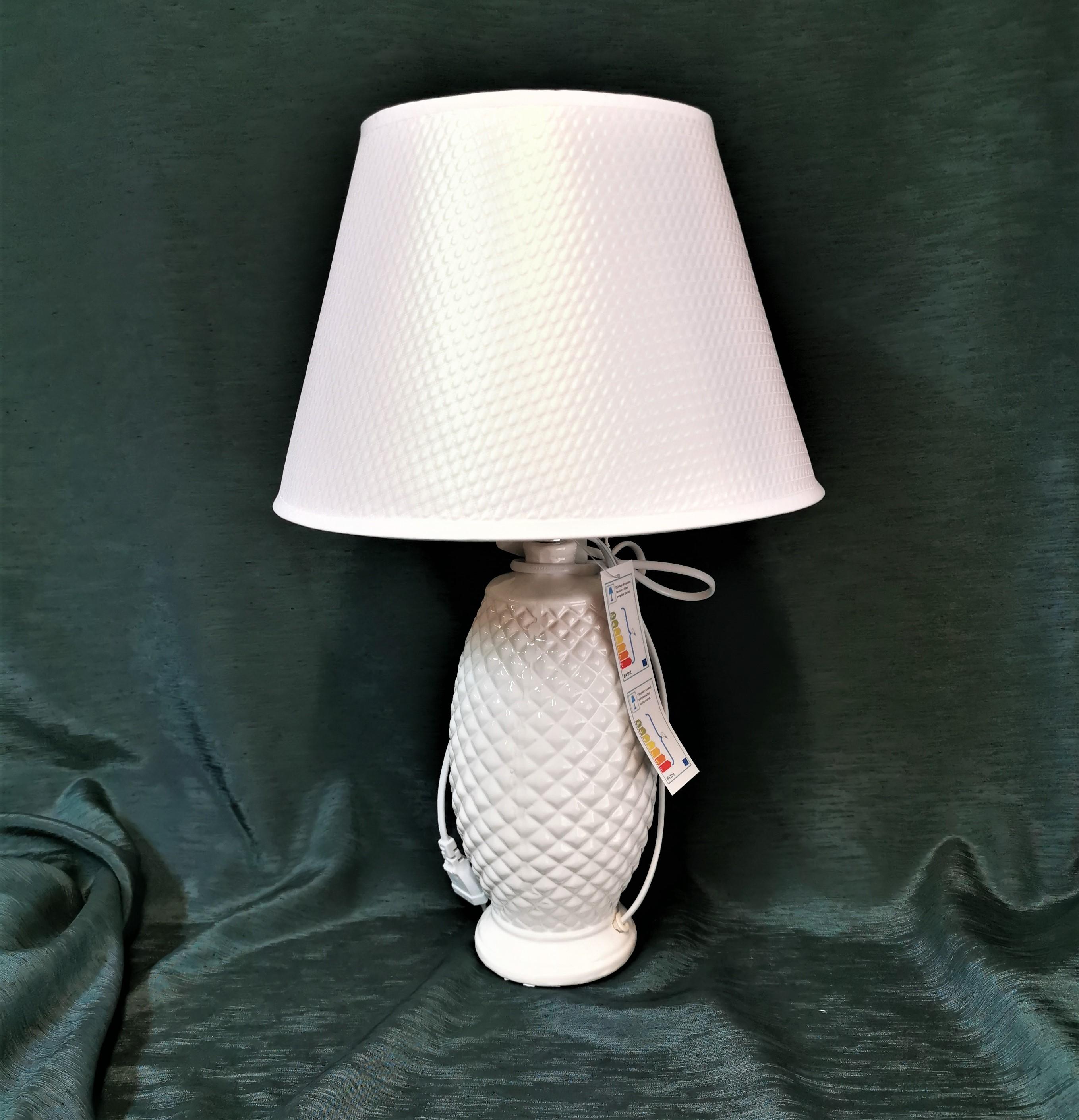 LAMPA Z KLOSZEM EL-10A194